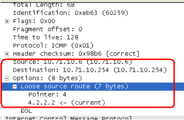 Source routing concepts | David Vassallo's Blog
