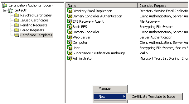 Configuring mutual SSL authentication between ProxySG and BCAAA