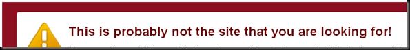 SQUID transparent SSL interception