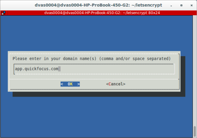 dvas0004@dvas0004-HP-ProBook-450-G2: ~-letsencrypt_349